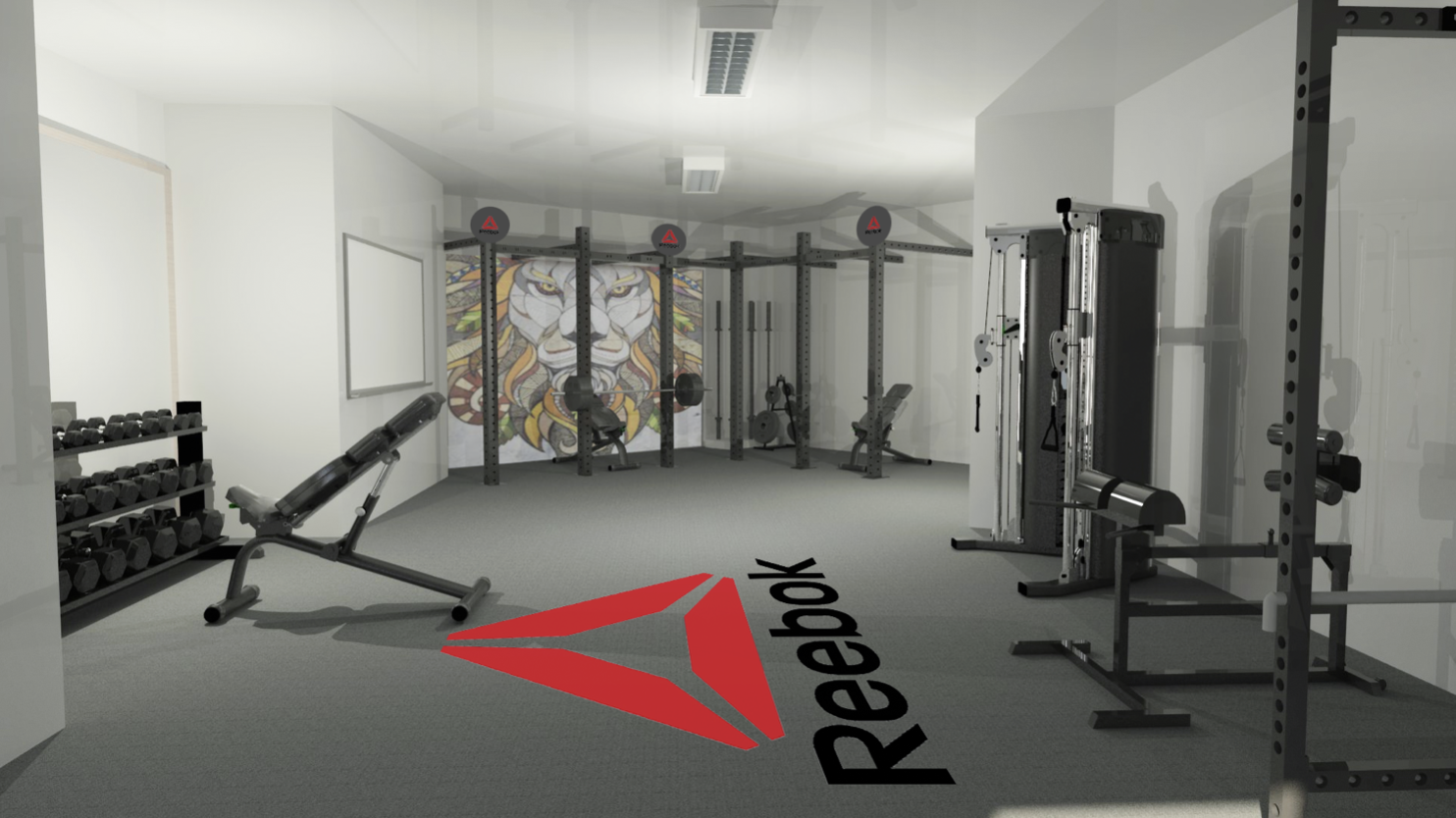 CrossFit Equipment by Fit For Business